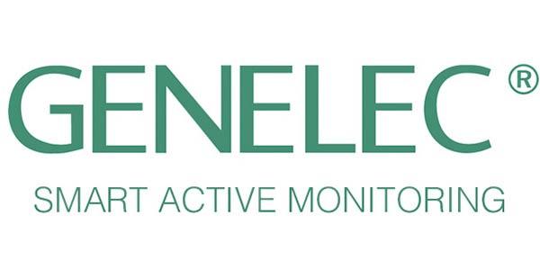 Genelec Smart Active Monitoring