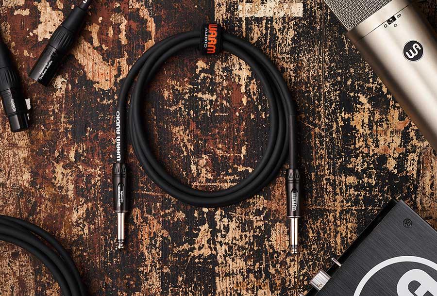 Warm Audio Cables