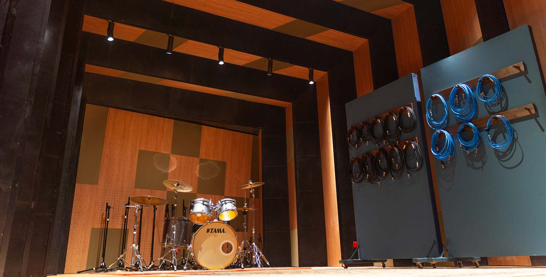 JMC Academy Live-room