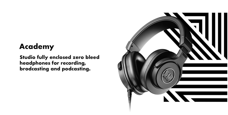 512-Audio-Academy headphones