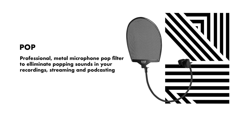 512-Audio-pop-filter