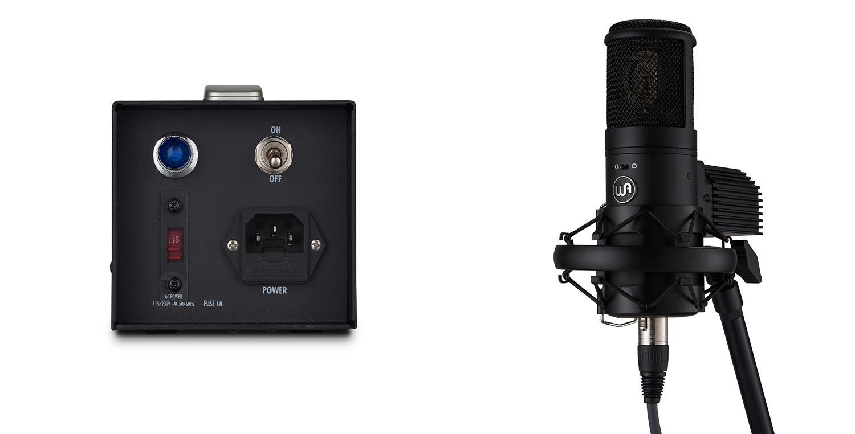 Warm-Audio-WA-8000-mic